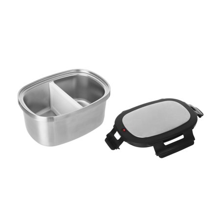 Penguin 33 oz Stainless Steel Food Container