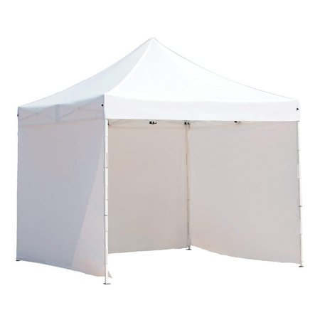 Abba Patio 10 x 10-Ft Commercial Grade Portable Pop Up Canopy