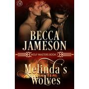 Melinda's Wolves - eBook