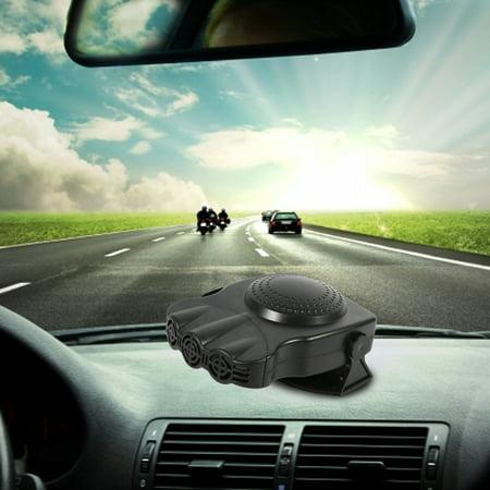 - Fdit 12V 150W 2 in 1 Car Vehicle Heater Heating Cool Fan Windscreen Demister Defroster,Windscreen Demister Defroster, Heater Cool Fan