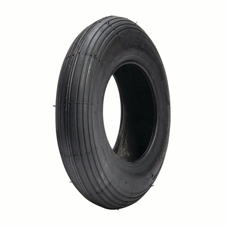 2 Ply Rib Tire (Tire, 480/400-8 Wb Rib 2 Ply Tl)