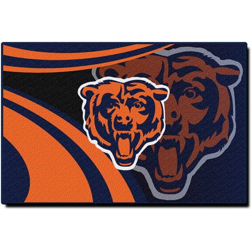 "NFL Chicago Bears 39"" x 59"" Rug"