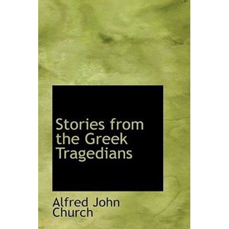 Stories from the Greek Tragedians - image 1 de 1