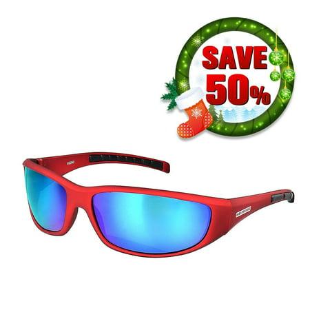 1e6389e10c16 KastKing - KastKing Sawatch FeatherLite Sports Sunglasses