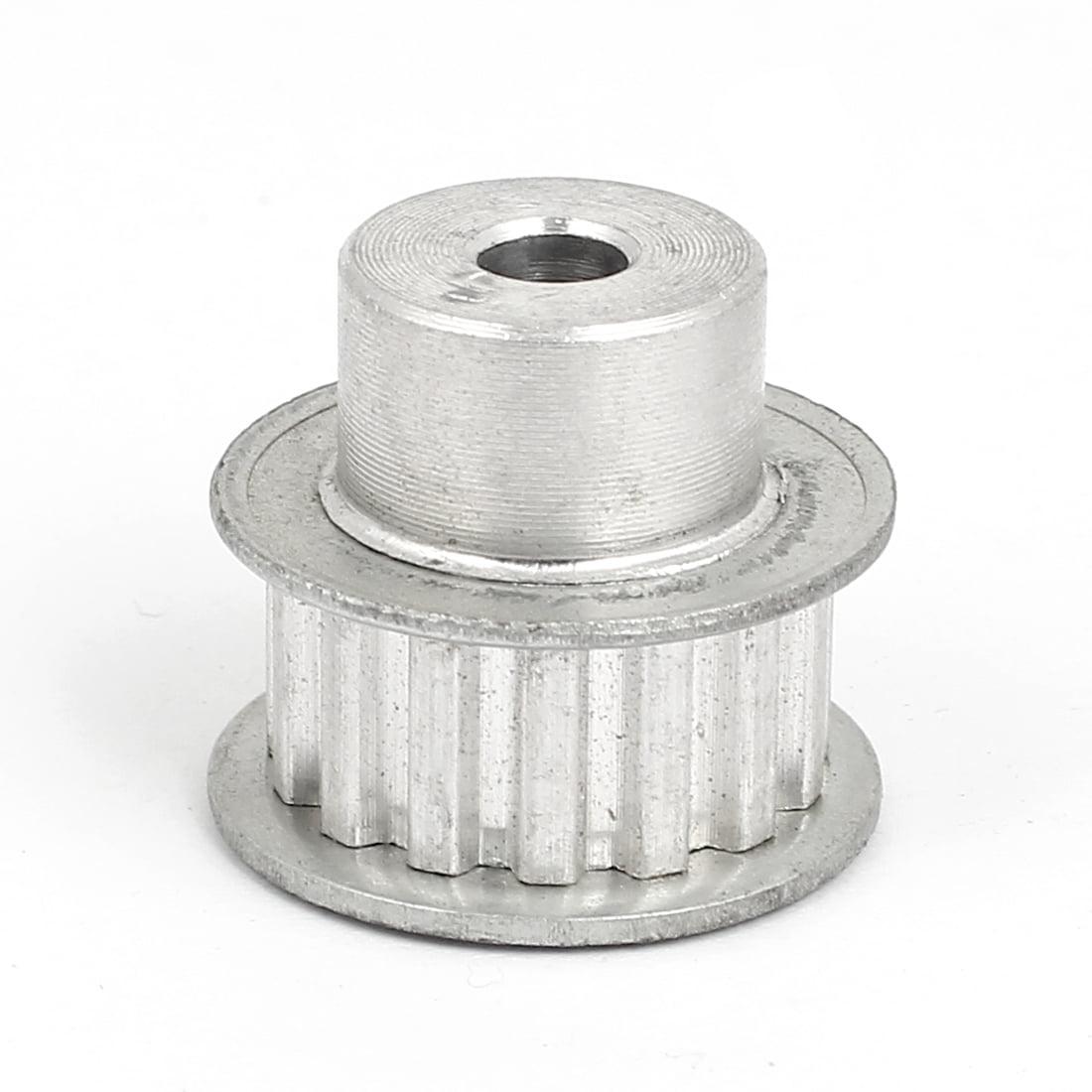 L15 12mm Large bande 6mm Dia Alésage poulie distribution Sync 15 dent - image 2 de 2