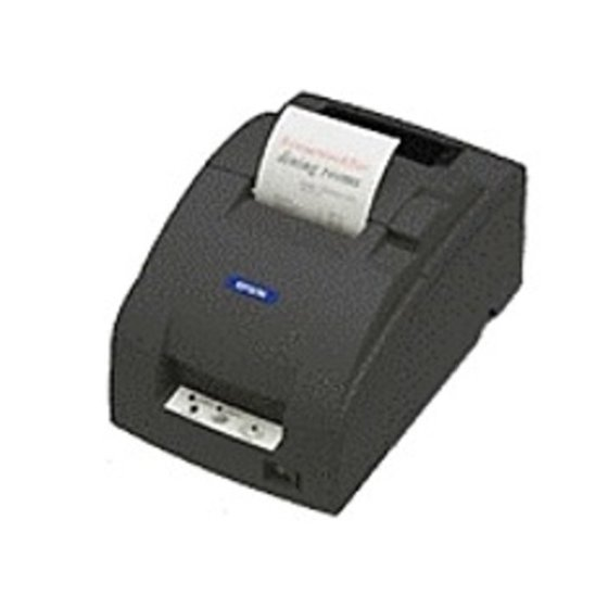 Epson C31C514653 TM-U220B Receipt Printer - 17 8 cpi - Serial -  (Refurbished)