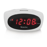 Alarm Clocks Clocks - Walmart com