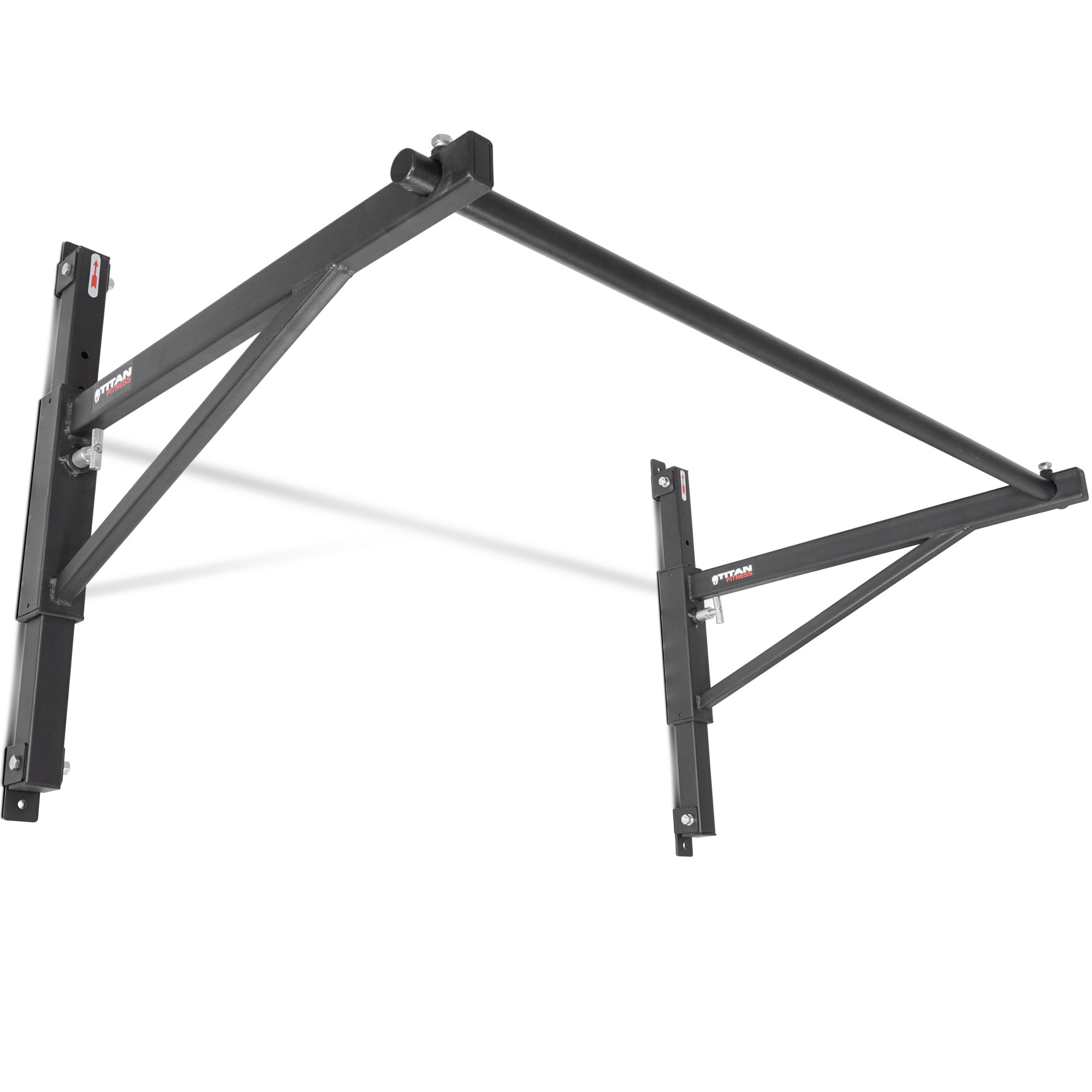 extreme up pull premium diy watch pullup frame bar outdoor door youtube