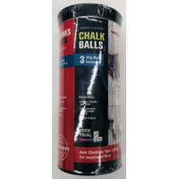 Weider Chalk Balls for Gymnastics, Rock Climbing, or CrossFit