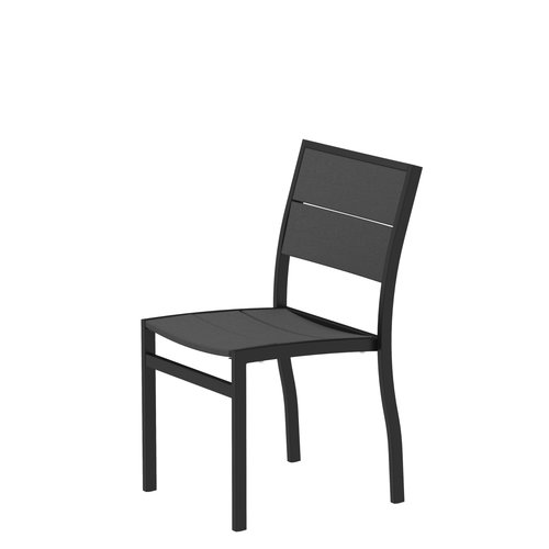 Trex Outdoor Surf City Patio Dining Chair