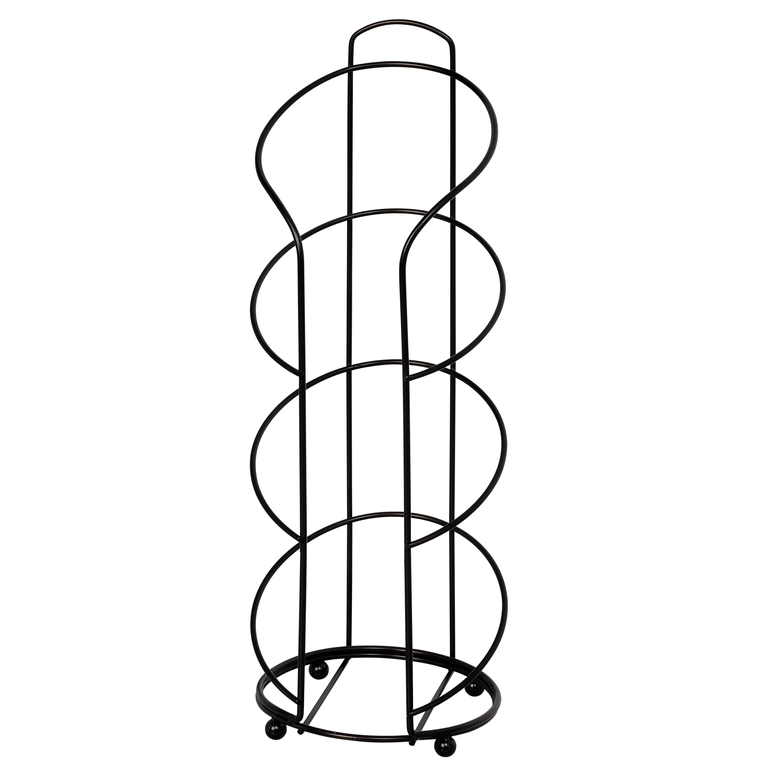 Mainstays Toilet Paper Holder, Oil-Rubbed Bronze