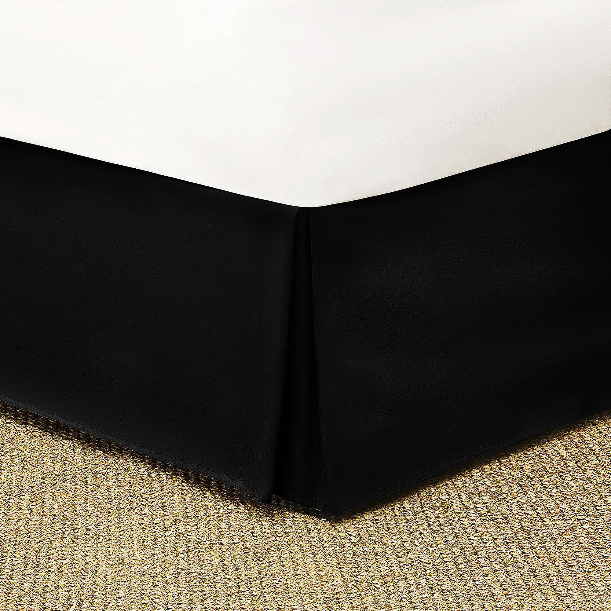 Bed Skirts & Dust Ruffles - Walmart.com