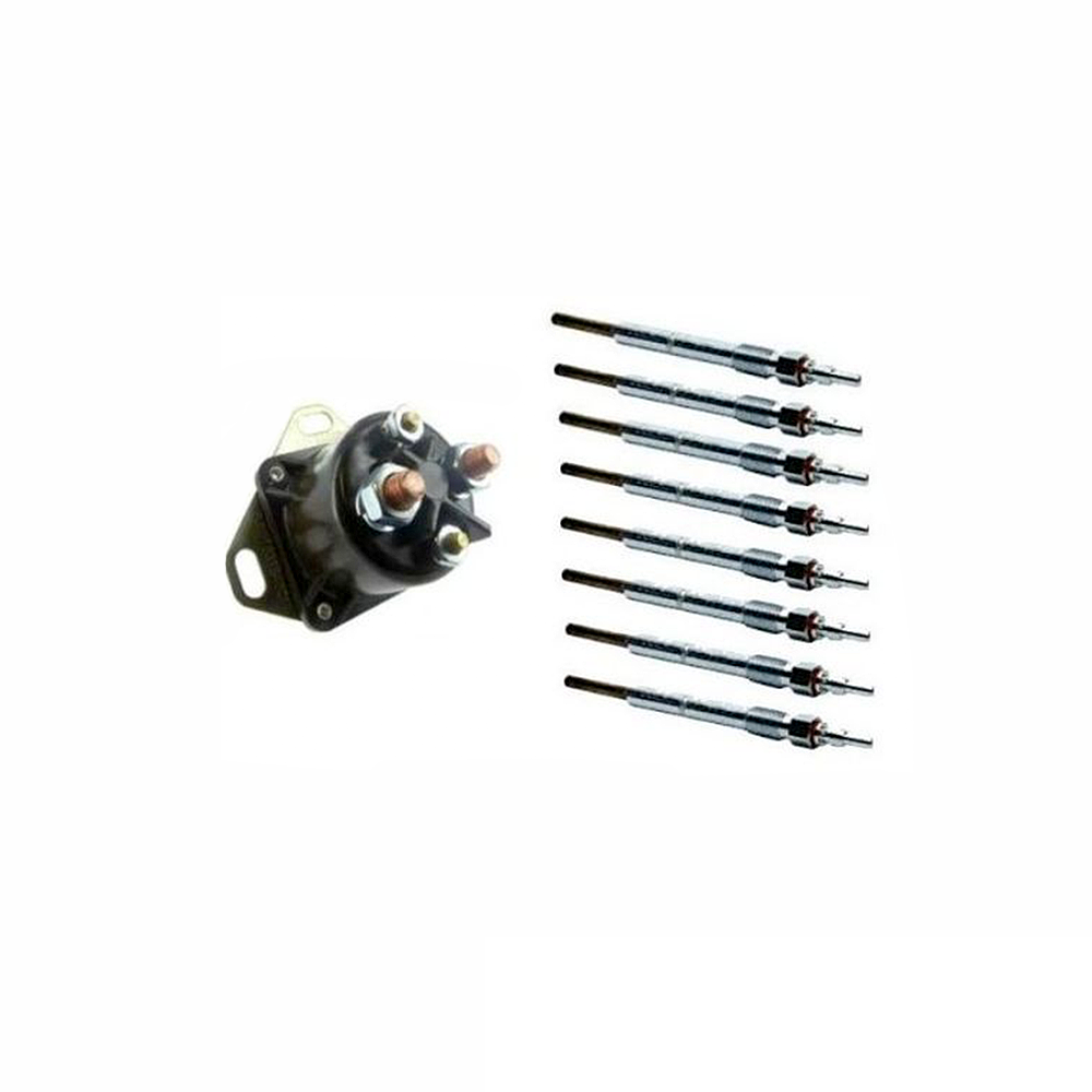 Diesel Care 1995-2003 Ford 7.3L Powerstroke Glow Plug And