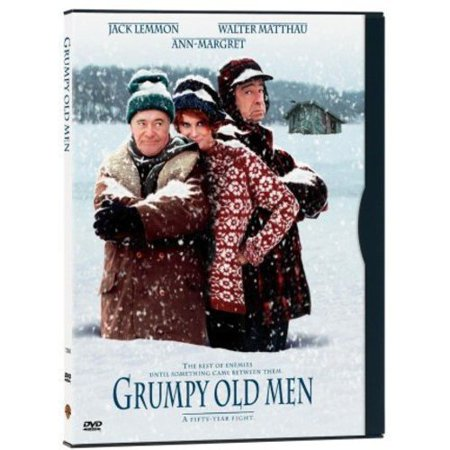 Grumpy Old Men   Grumpier Old Men  Full Frame