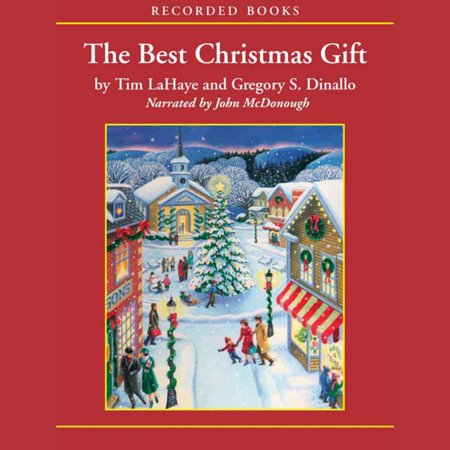 The Best Christmas Gift - Audiobook