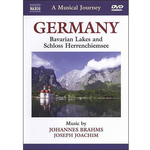 Musical Journey: Germany - Bavarian Lakes And Schloss Herrenchiemsee