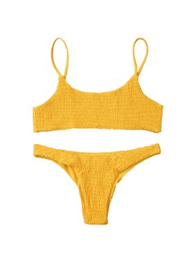 2ab44a753dd Product Image Women Coomfort Beach Parties Bikini Set