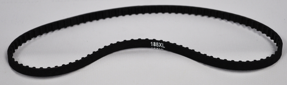 Motor drive belt for Singer 288 Part No 196388