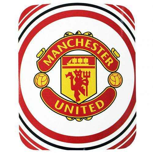 Manchester United Fc Fleece Blanket Authentic Epl Walmart Com Walmart Com