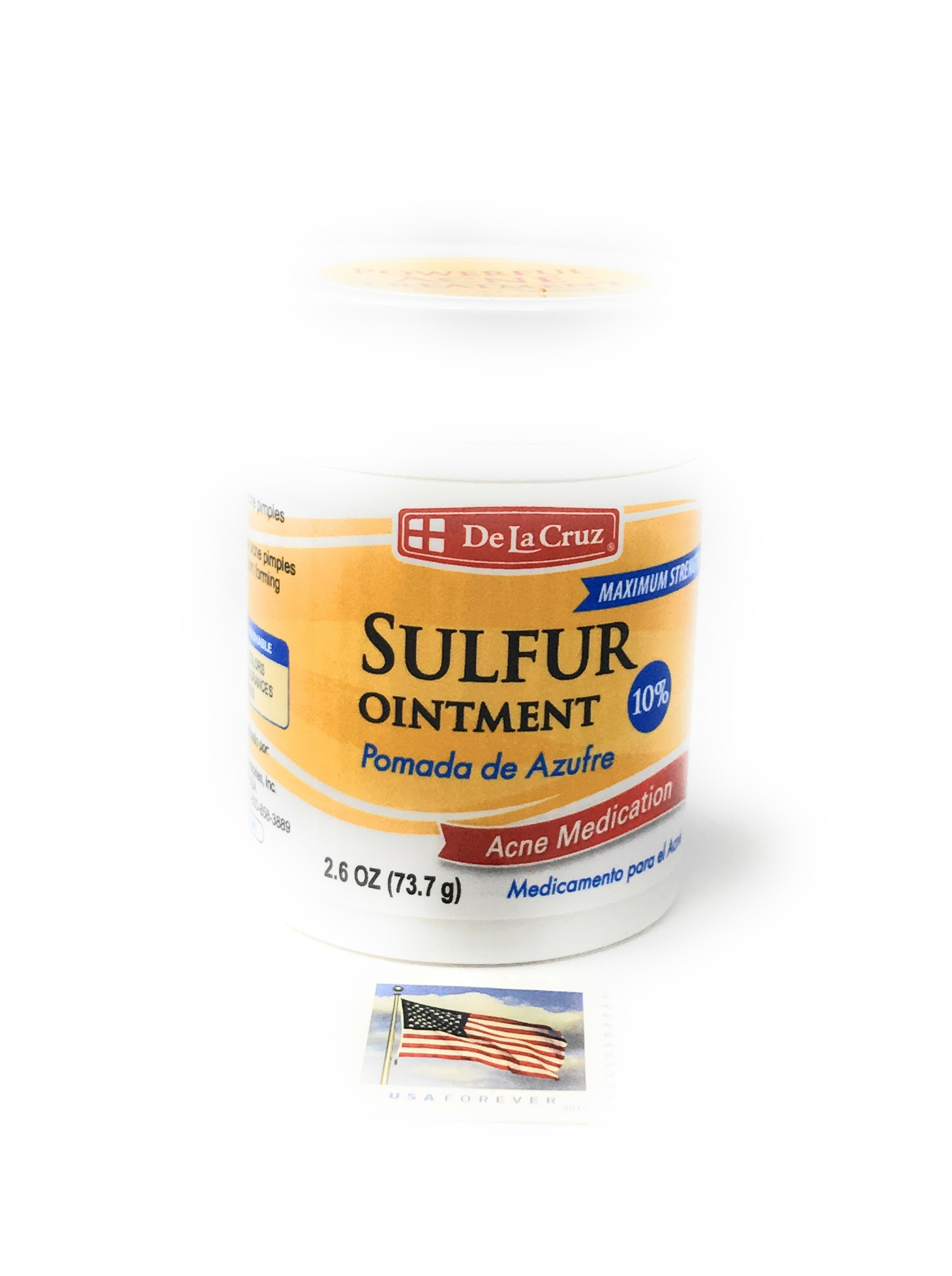 Free Shipping Popular Seller SULFUR OINTMENT 10 % POWERFUL ACNE MDICATION 2.6 OZ. Magic Shave Bump Rescue Exfoliating Cleanser 5 Fl Oz + Spot Treatment, 0.33 oz + Schick Slim Twin ST for Dry Skin