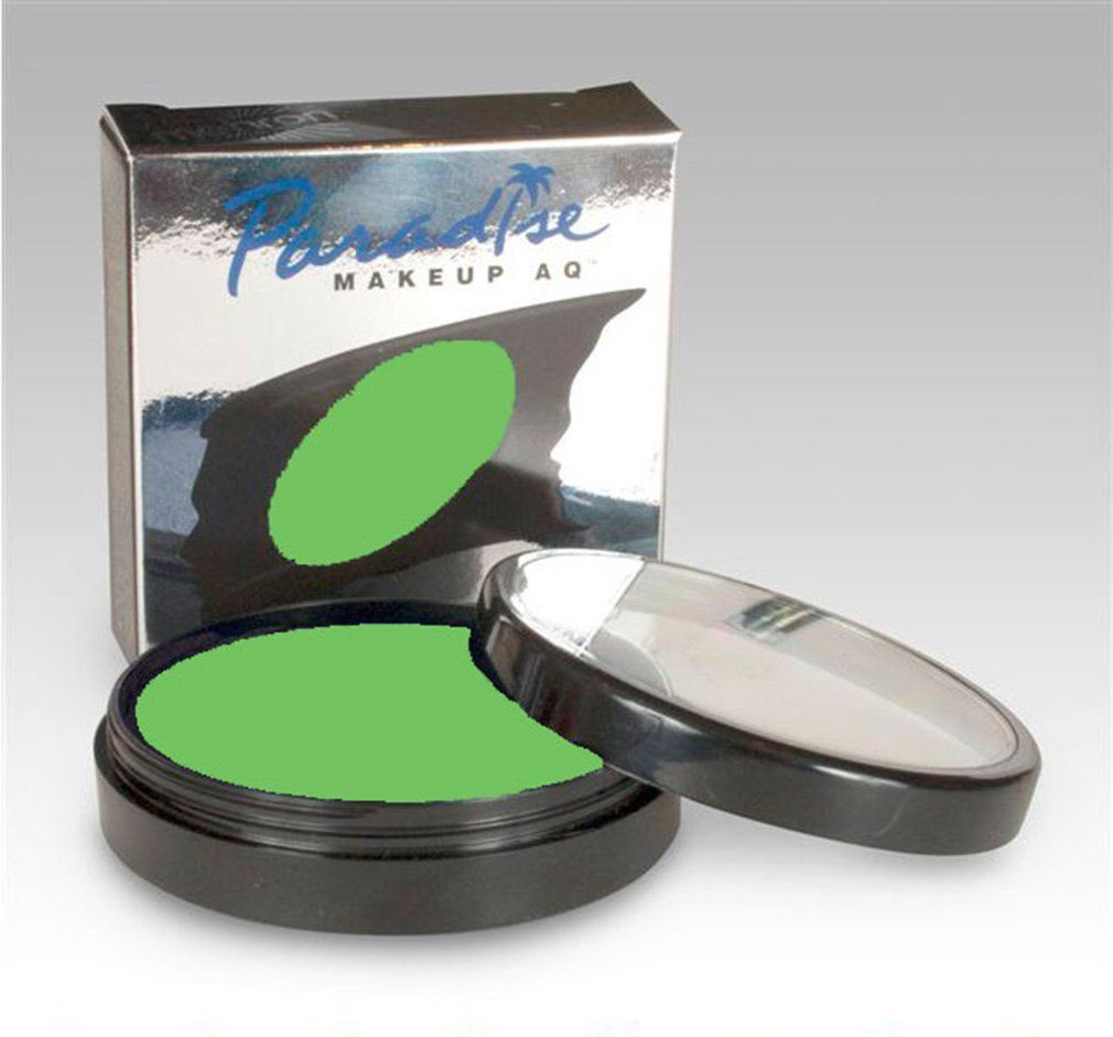 Mehron Paradise Pro Make Up, Black