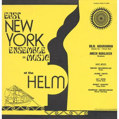 At the Helm - East New York Ensemble de Music