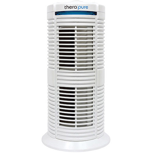 Therapure TPP220M HEPA Type Air Purifier, White  90TP220TW01-W