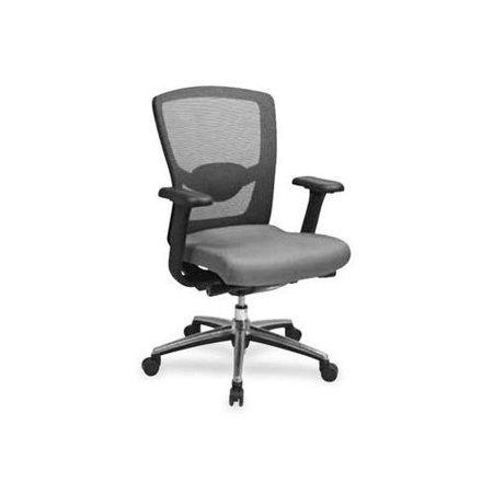 Lorell High Back Executive Chair LLR60539