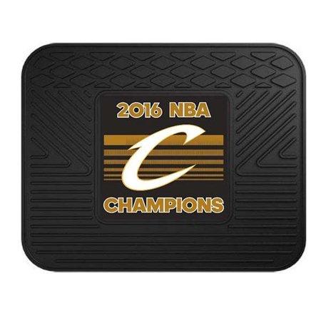 (Cleveland Cavaliers 2016 NBA Finals Champions Car Floor Mat)