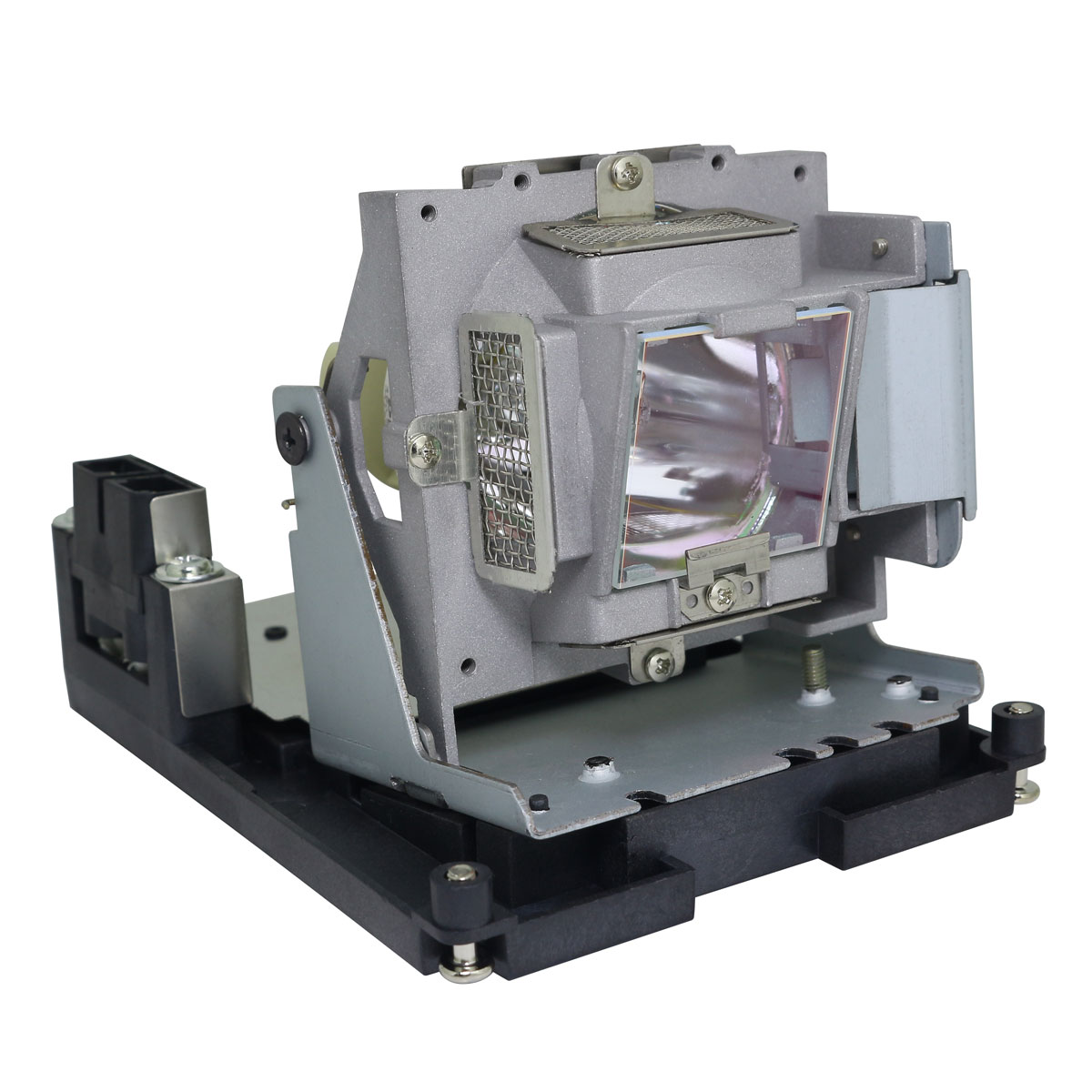 Original Philips Projector Lamp Replacement with Housing for BenQ MP735 - image 1 de 5