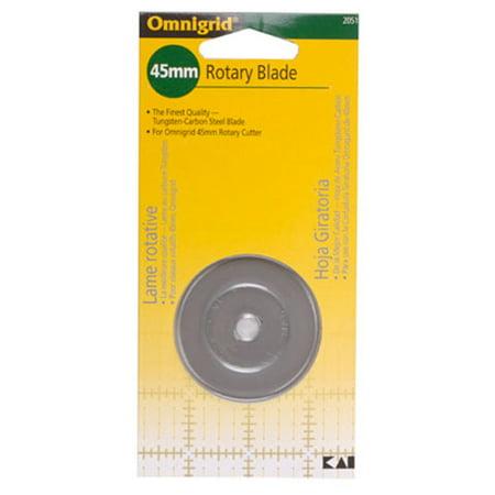 Omnigrip 45 mm Rotary Cutter Blades, 1 -