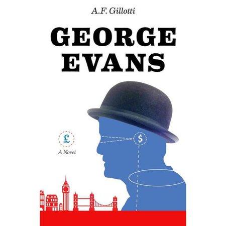 George Evans by