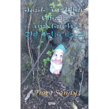 Just Another Cheap and Tacky Old Joke Book (Paperback) - Old People Halloween Jokes