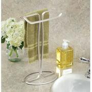 hand towel hanger. Interesting Hanger Better Homes And Gardens Bathroom Countertop Hand Towel Holder Satin Throughout Hanger