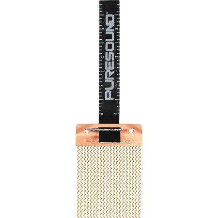 Puresound Custom Pro Series Brass Snare Wires 20 strand 13