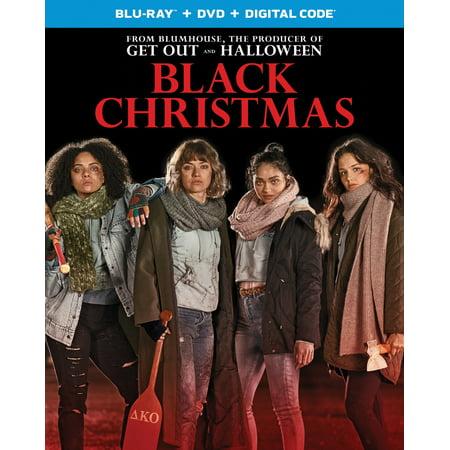 Black Christmas (Blu-ray + DVD + Digital Copy) ()