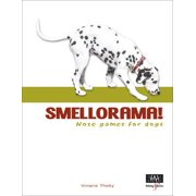 Smellorama! Nose games for dogs - eBook
