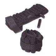 SPRI PL-AWW5R 5lbs. Pro Line Ankle/ Wrist Weight Pair