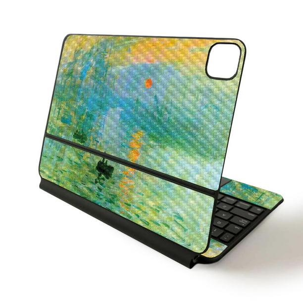 Classical Art Skin For Apple Magic Keyboard for iPad Pro ...