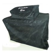 Pellet Grill Supreme Water Proof Grill Cover
