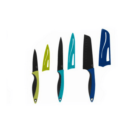 CORE HOME 13054 6Piece Variety Knife Set Core Box Knives