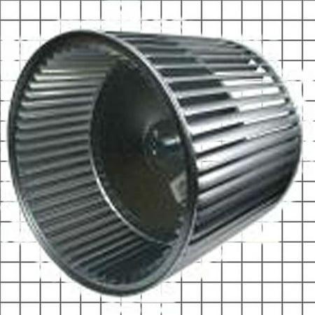 5152-5530 - OEM Rheem Upgraded Replacement Blower Wheel 11 x 10 x .5 (Rheem Blower Wheel)