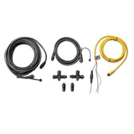 Nmea 0183 Compatible Gps - Garmin 010-11442-00 Garmin Nmea 2000 Starter Kit