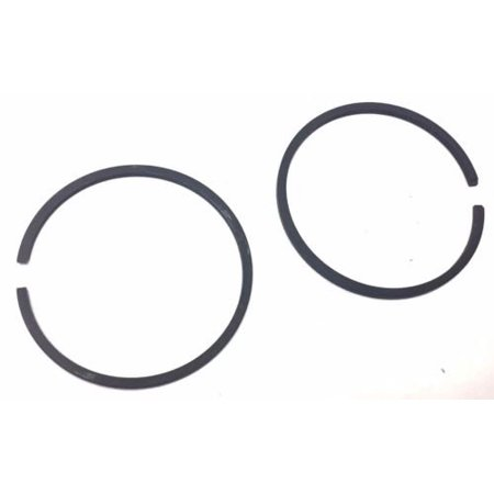 44mm Piston Ring Set For 49CC 2 Stroke Kid GAS Stand Up Sscooter