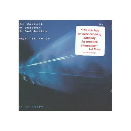 Full performer name: Keith Jarrett/Gary Peacock/Jack DeJohnette.Personnel: Keith Jarrett (piano); Gary Peacock (upright bass); Jack DeJohnette (drums).Recorded live at Orchard Hall and Bunka Kaikan, Tokyo, Japan in April
