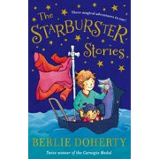 The Starburster Stories - eBook