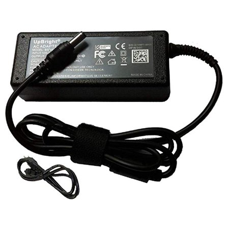 UpBright AC / DC Adapter For Wagan IN9438 IN9438-2 9903 EL6224 IN9988 Ergo, IN2282 Faux Leather Deluxe Fits Thermo Fridge, Cooler, Warmers, Air Compressors 12V Heated (Heated Thermo Crinkle Sack)