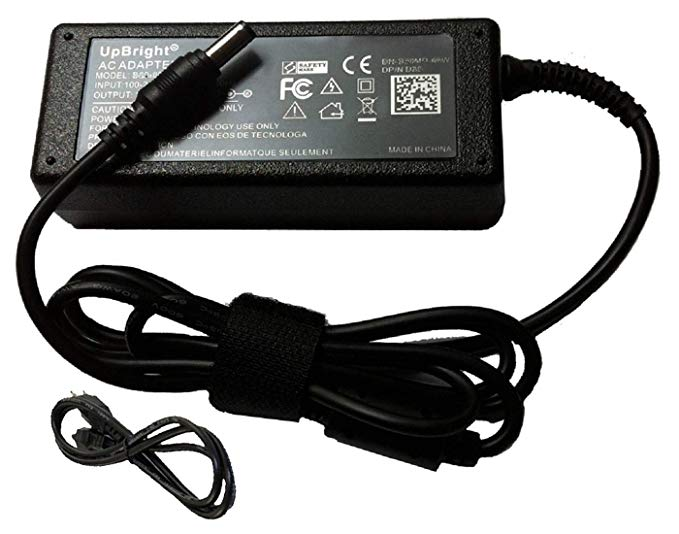 PK Power New Global 9V AC//DC Adapter Compatible with EDAC Edacpower Elec EA10521D-090 EA10521D090 9VDC Switching Power Supply Cord Cable Battery Charger Mains PSU