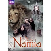The Chronicles of Narnia (BBC) (DVD) by WARNER HOME ENTERTAINMENT