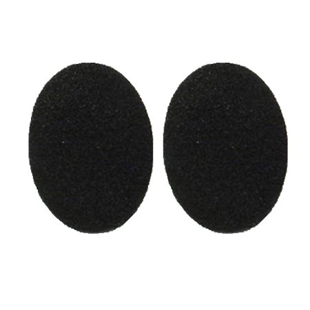Plantronics .Audio 60/ 61478-01 Replacement Ear Cushions for - Plantronics Audio 350 Audio